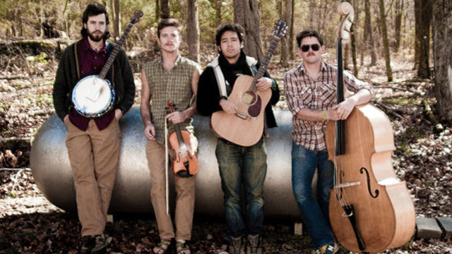 Whiskey Shivers - Antone's - 2012-12-04T20:43:00+00:00