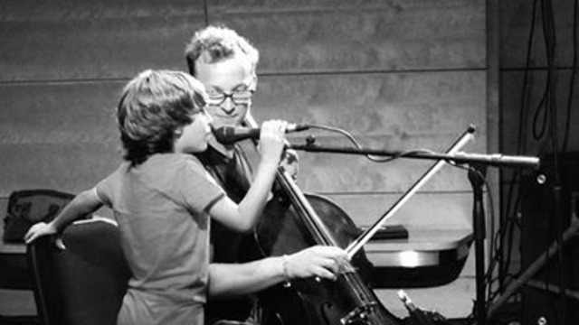 Ben Sollee - Strathmore - 2014-06-26T01:00:00+00:00