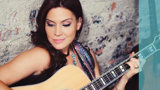 Aly Tadros - Rockwood Music Hall - 2014-03-25T23:00:00+00:00