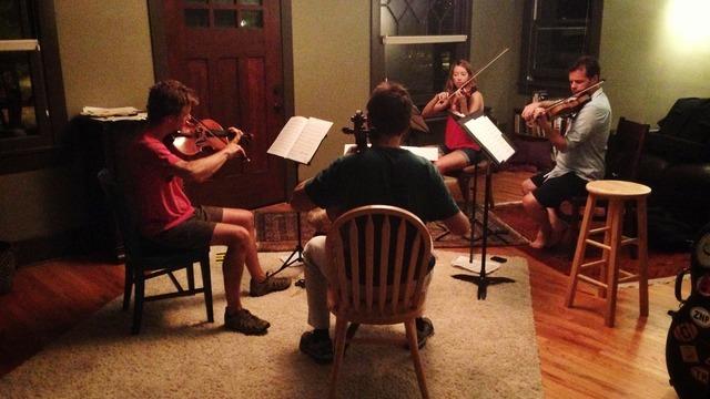 Ben Sollee - Musical Instrument Museum - MIM - 2014-06-12T03:15:00+00:00