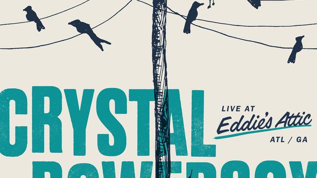 Crystal Bowersox - Eddie's Attic - 2015-07-01T01:00:00+00:00