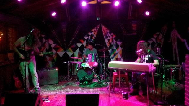 Mellowphant - Cheer Up Charlie's - 2014-06-11T02:26:00+00:00